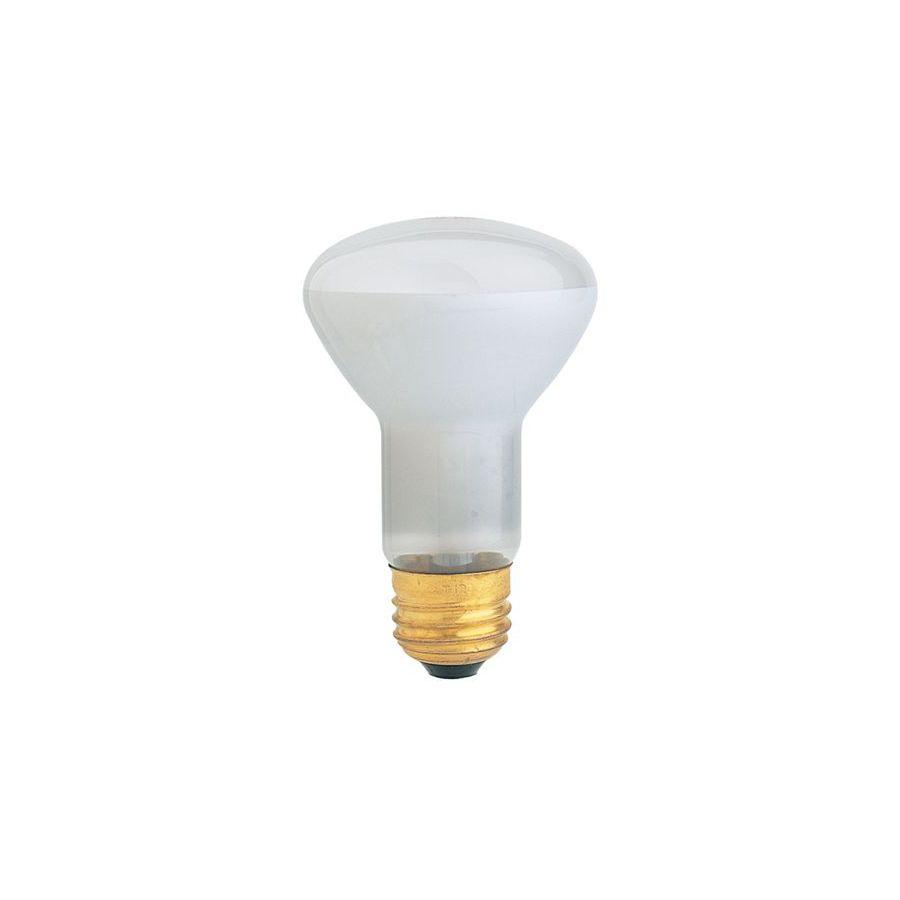 Utilitech 2-Pack 11-Watt (50W Equivalent) 2,700K R20 Soft White CFL Bulbs ENERGY STAR