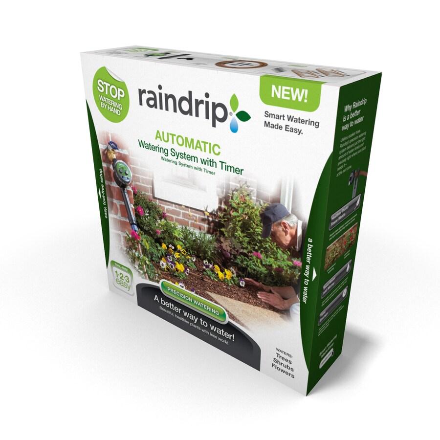 Raindrip Drip Irrigation Kit