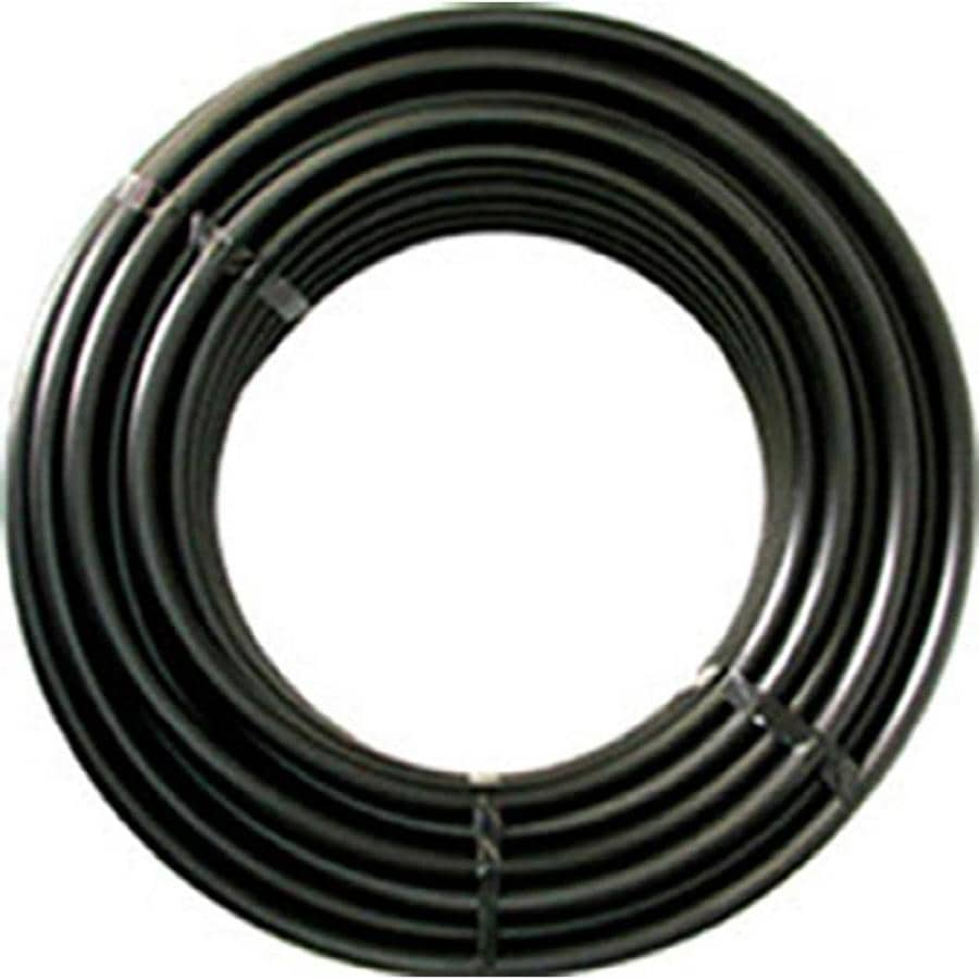 Raindrip 1/2-in x 200-ft Polyethylene Drip Irrigation Distribution Tubing