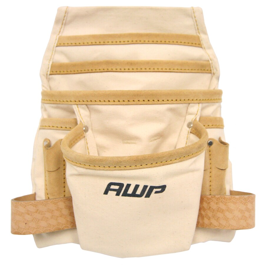 AWP 176-cu in Cotton Tool Pouch