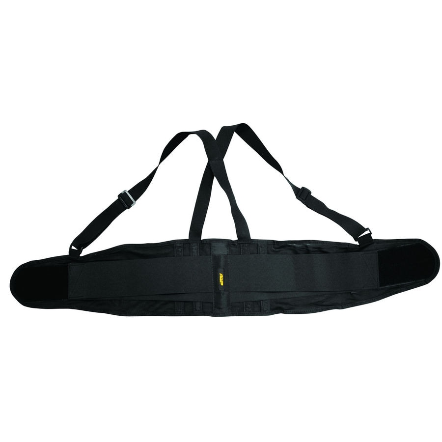 AWP Back Support Belt with Suspenders S/M