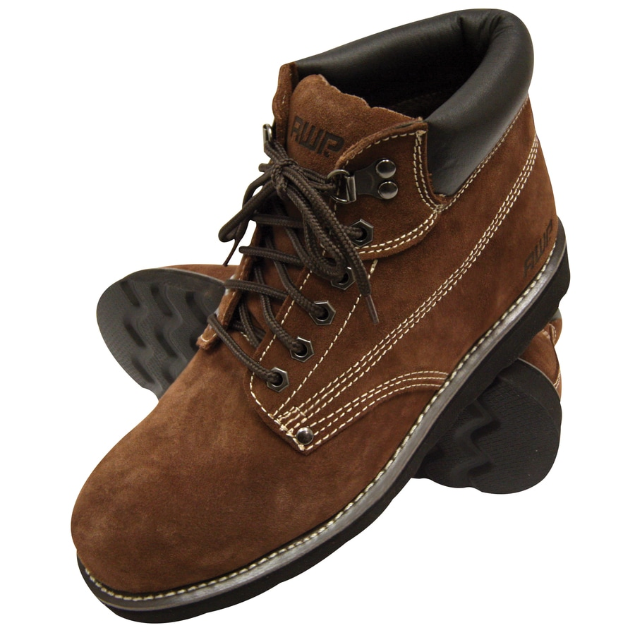 AWP Size 10-1/2 Mens Work Boot