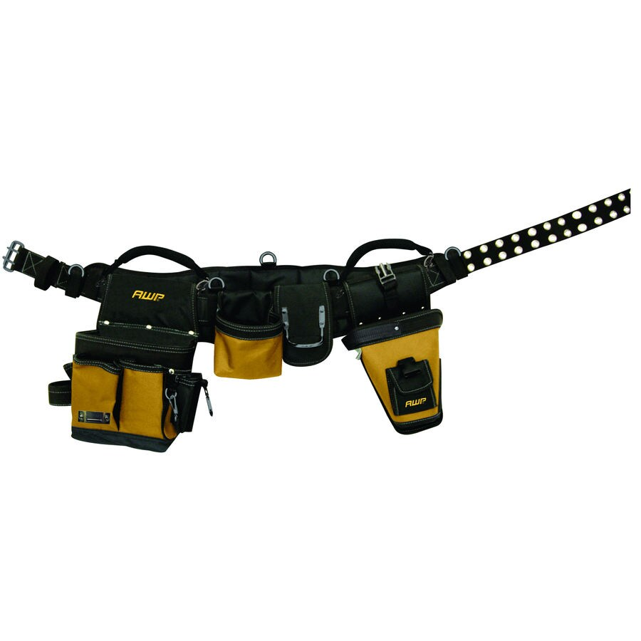 AWP Electrician Polyester Tool Rig