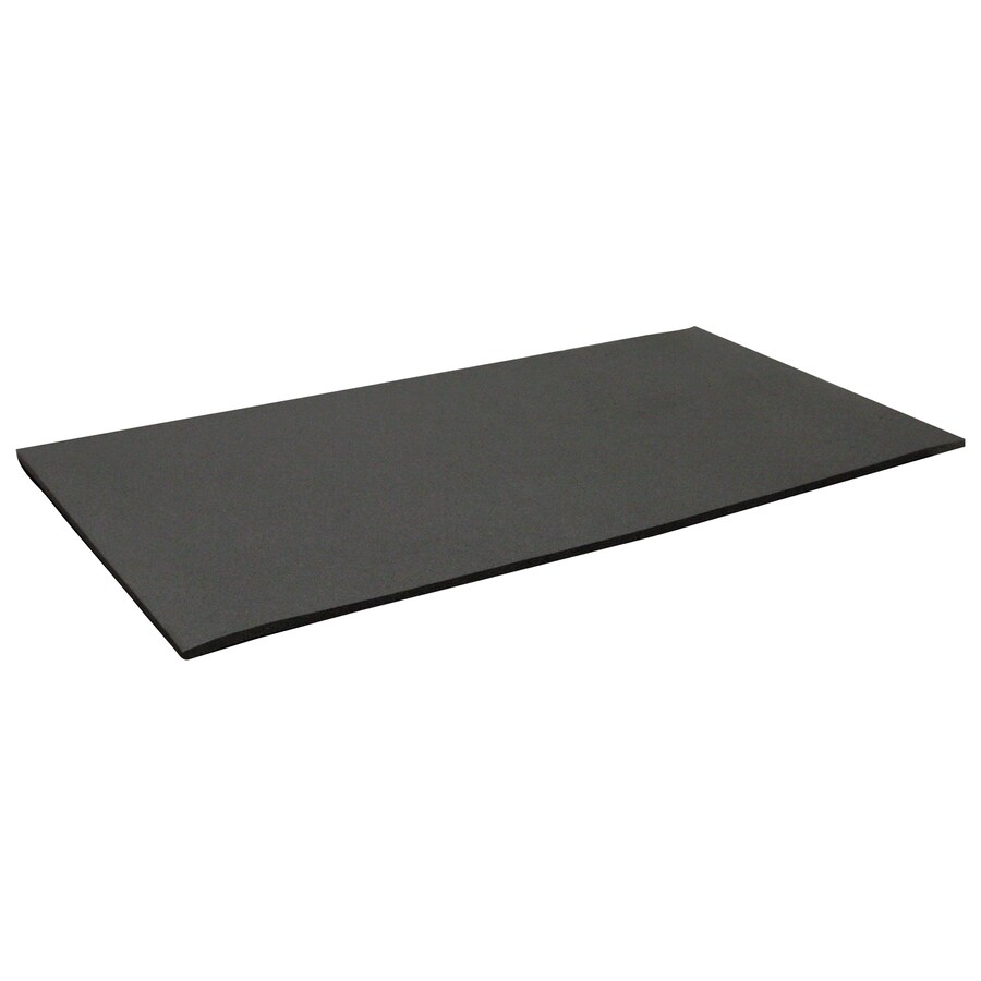 AWP Black Foam Kneeling Pad