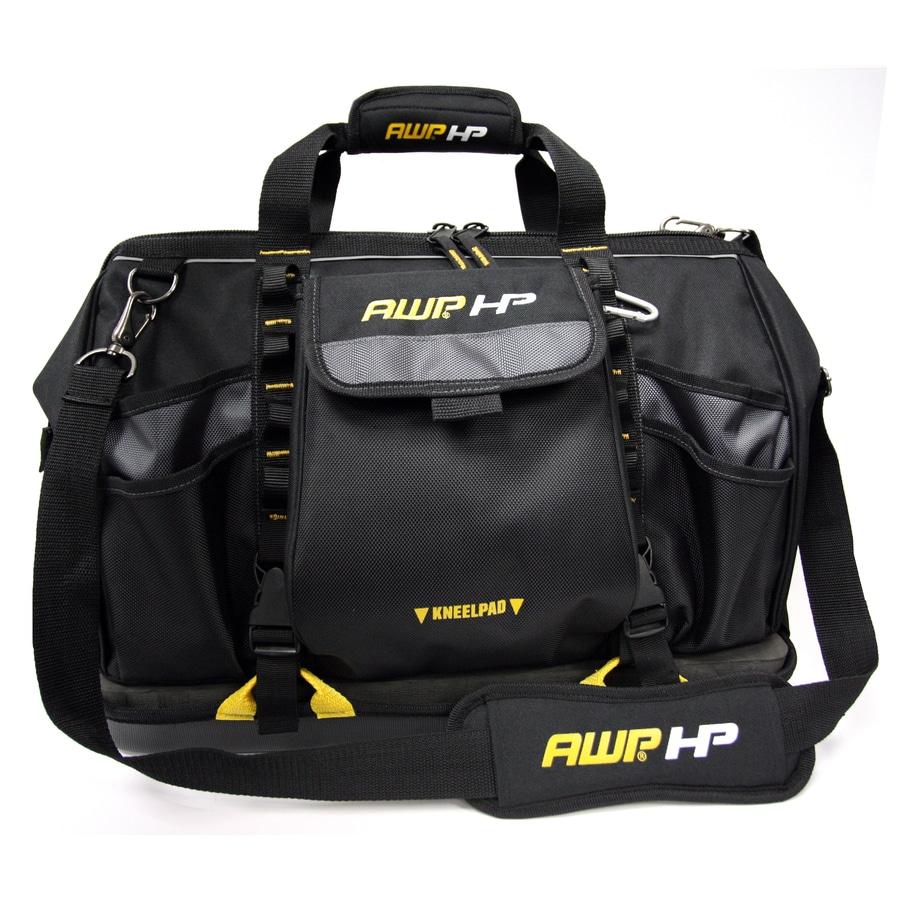 AWP HP Ballistic Nylon Zippered Closed Tool Bag