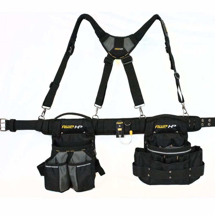 AWP HP Electrician Polyester Tool Rig