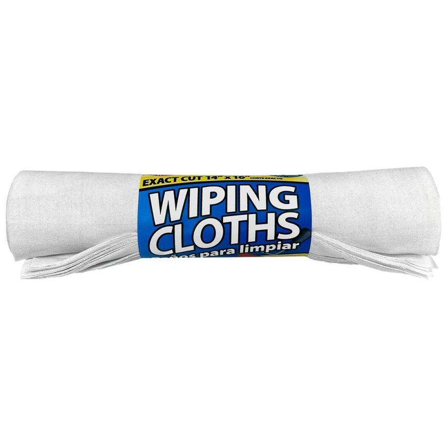 ProLine 12 Count Wiping Cloths