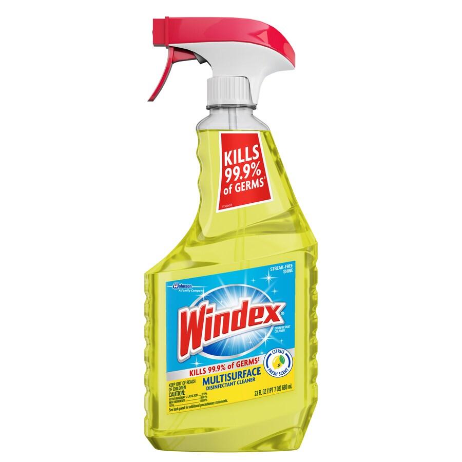 Windex 23-fl oz Glass Cleaner