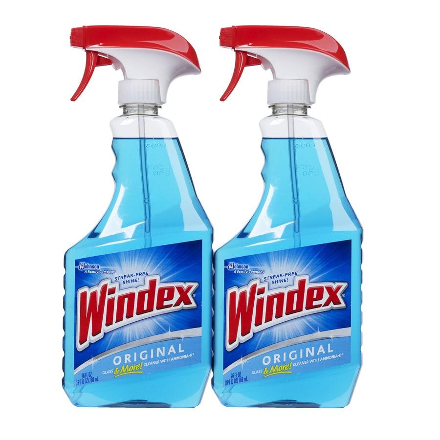 Windex 52-fl oz Glass Cleaner