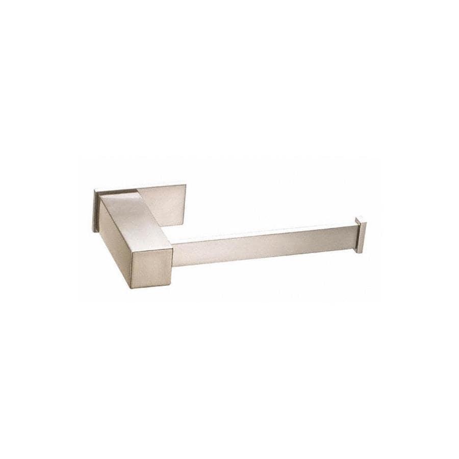 Danze Sirius Brushed Nickel Surface Mount Toilet Paper Holder