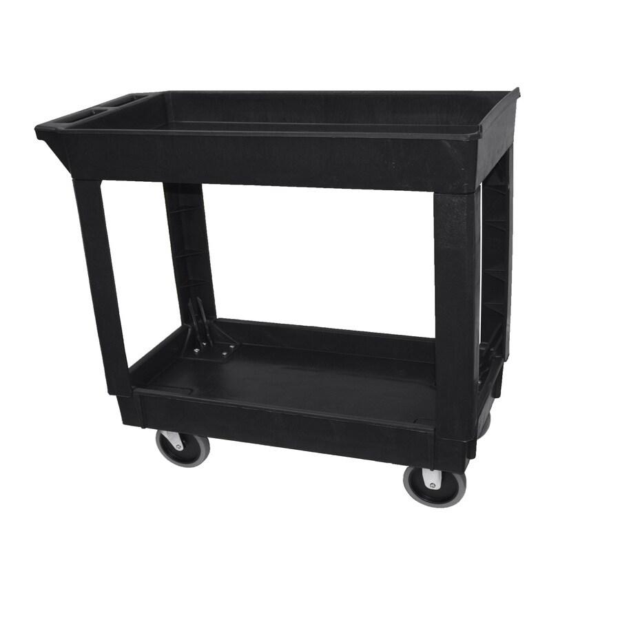 CONTICO 34-3/8-in Utility Cart