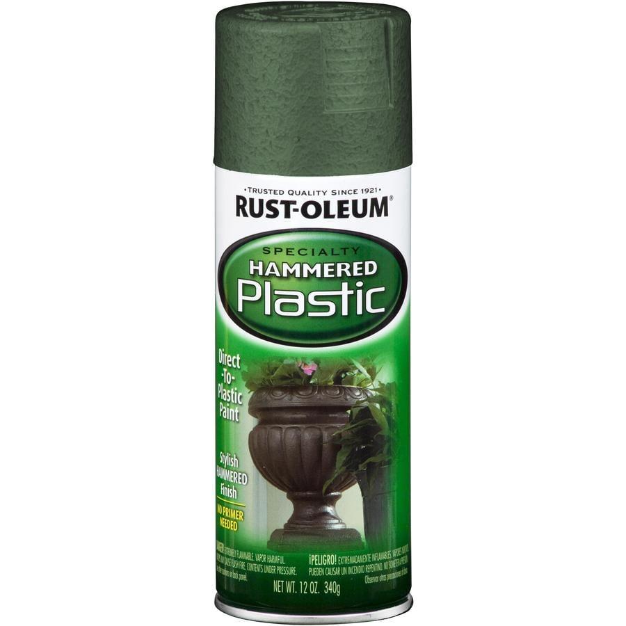 Rust-Oleum Specialty 12-oz Deep Green Spray Paint