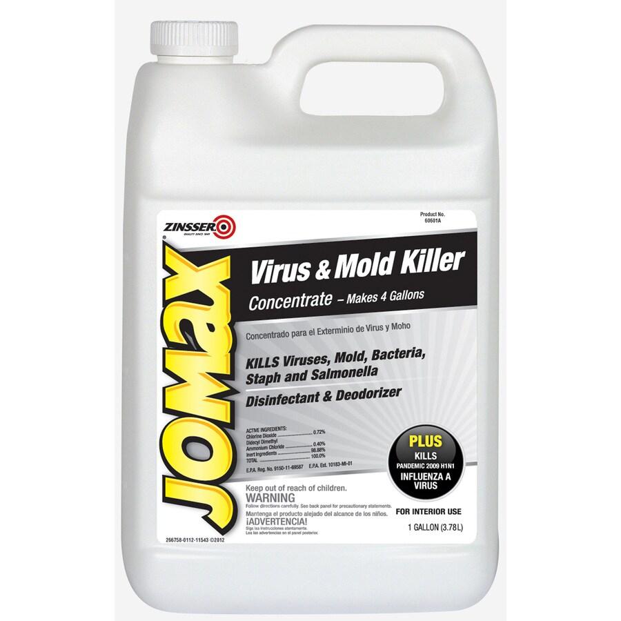 Rust-Oleum 128-fl oz Liquid Mold Remover