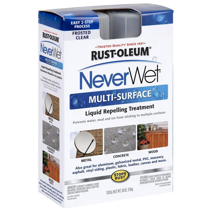 Rust-Oleum Neverwet Multi Purpose Kit