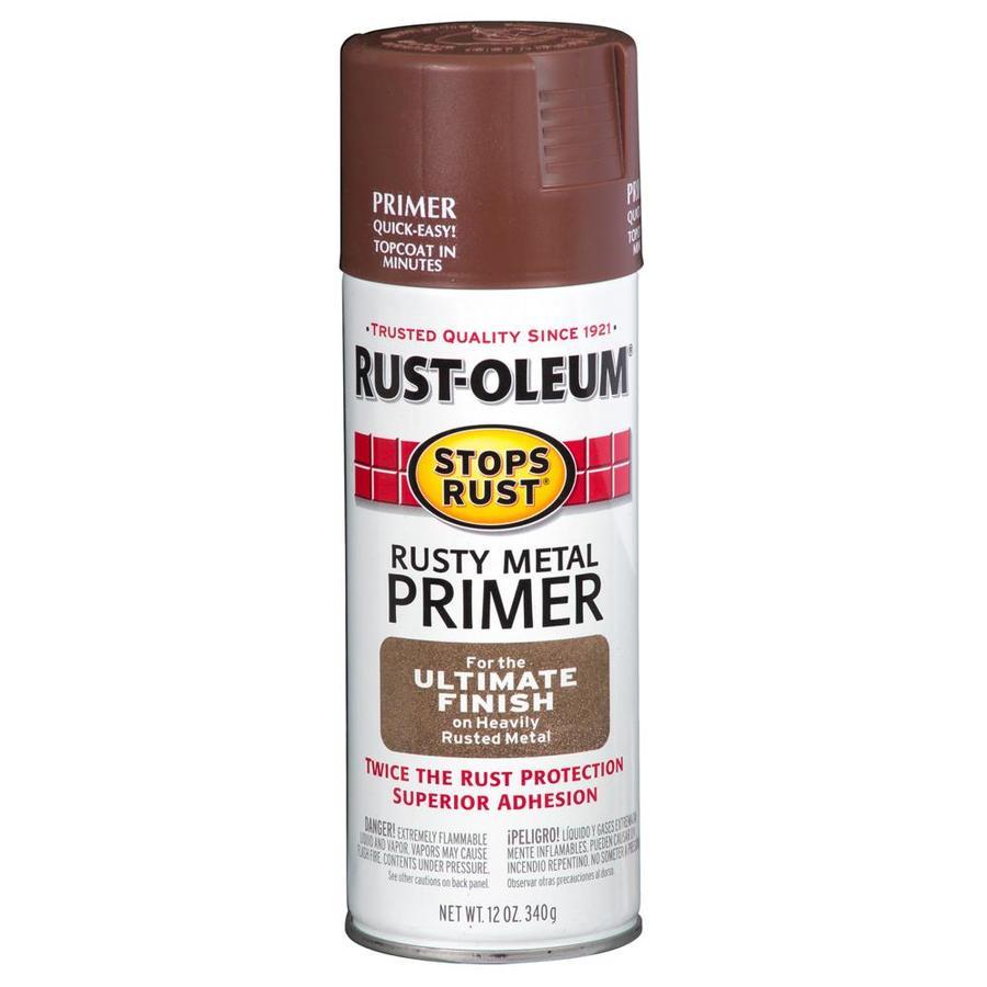 Shop Rust Oleum Stops Rust Interior Oil Primer Actual Net