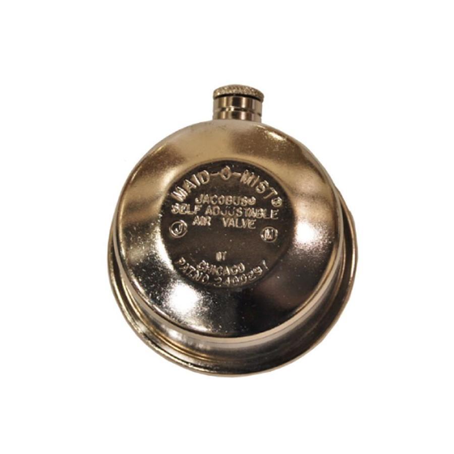 "Durst 1/8"" Angle #4 Jacobus Steam Vent"