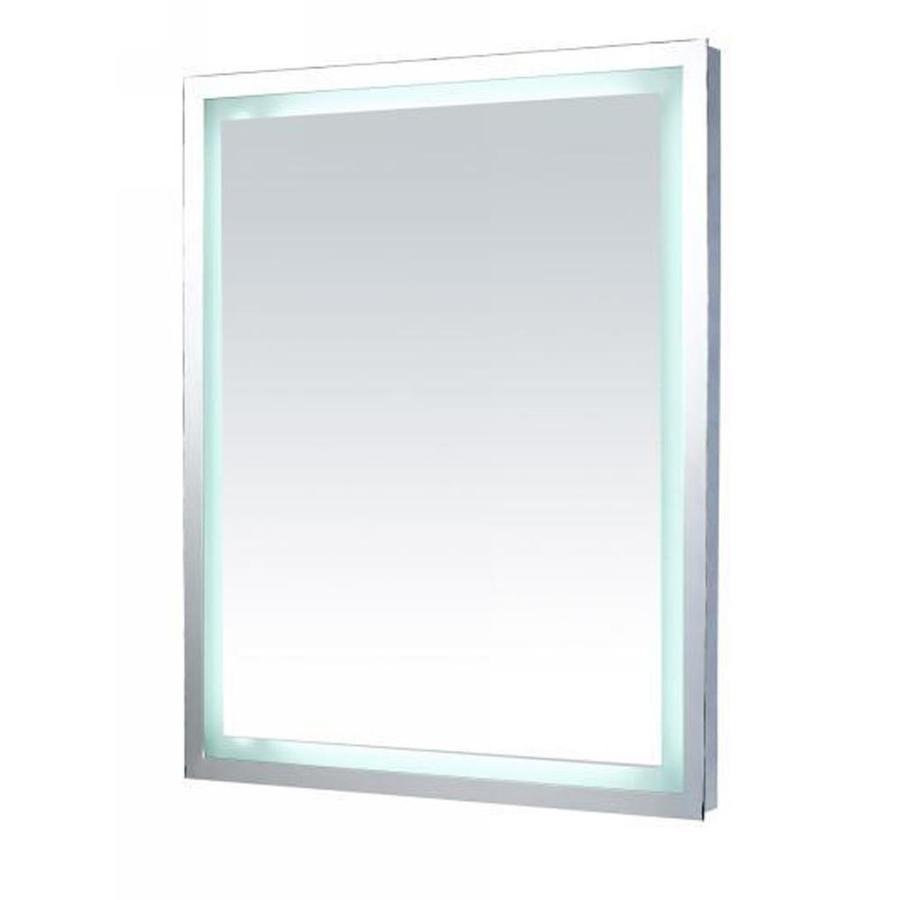 Axis 1-Light Chrome Vanity Light