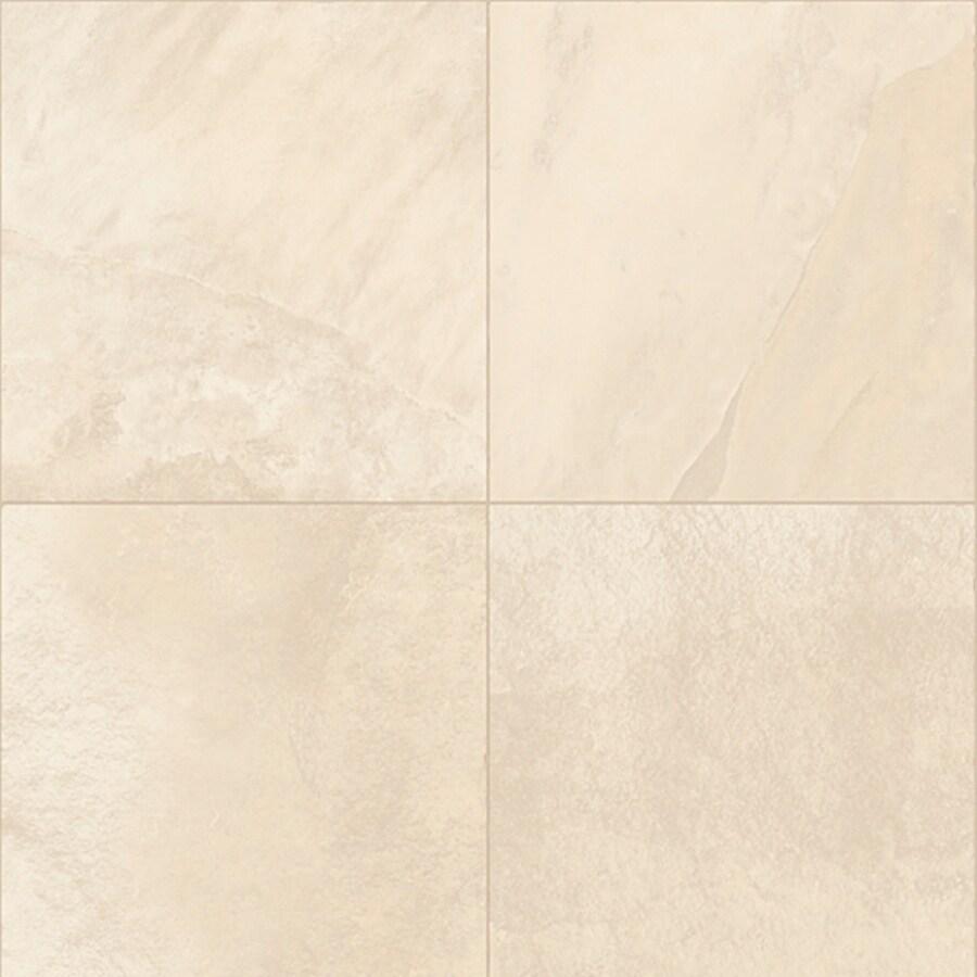 Congoleum 12-ft W Sweetie Pie Tile Low-Gloss Finish Sheet Vinyl