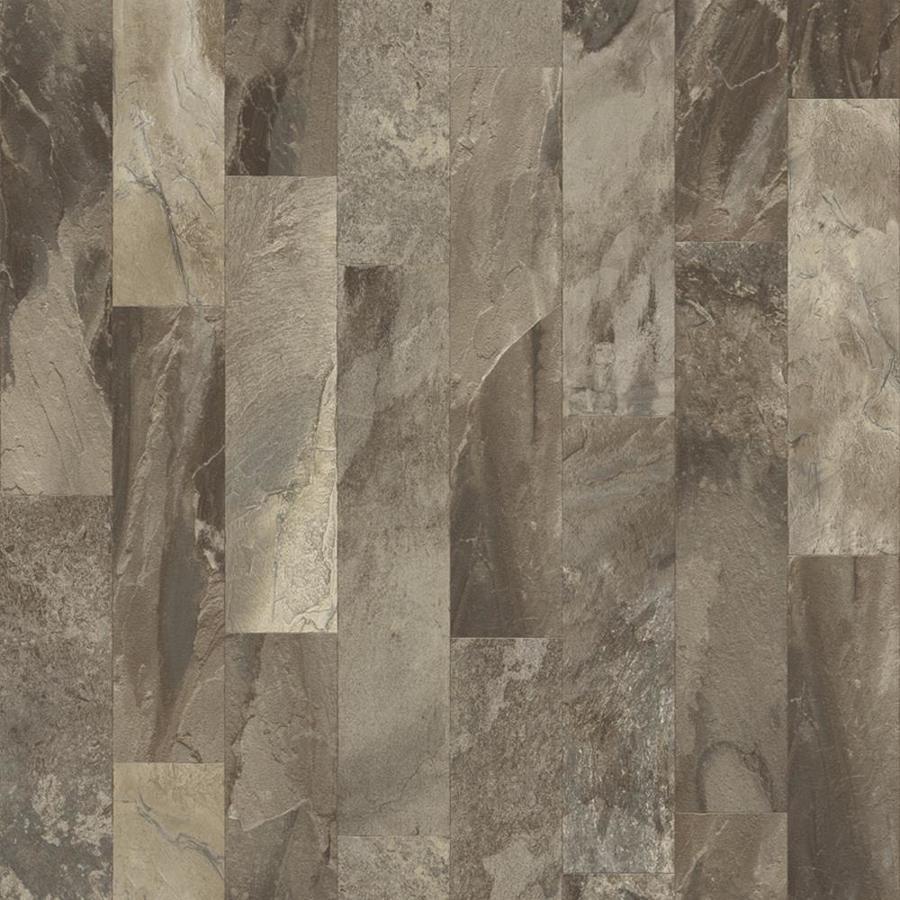 Congoleum 12-ft W Greyhound Wood Low-Gloss Finish Sheet Vinyl