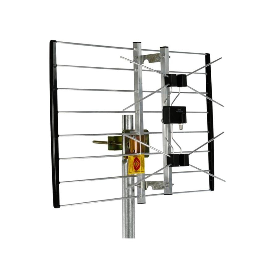 Channel Master Outdoor Non-Amplified Flat Antenna