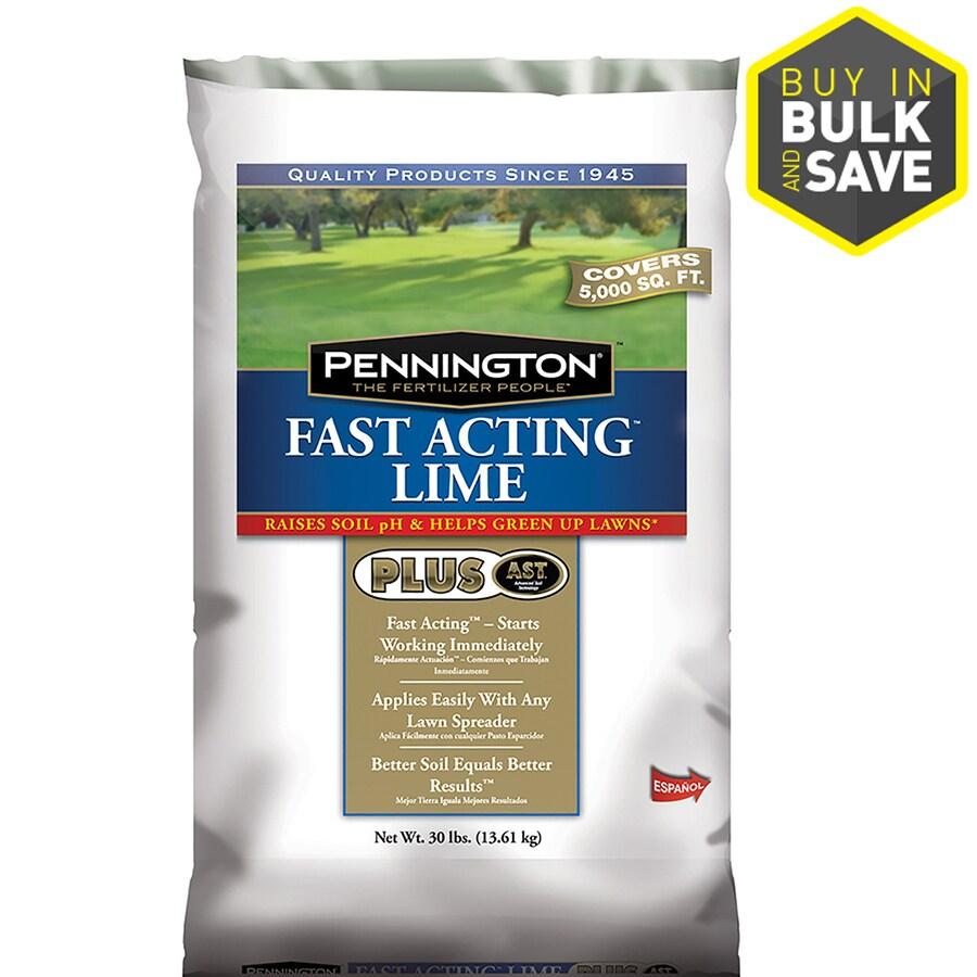 Pennington Lime
