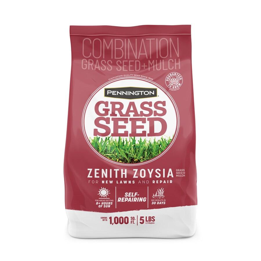 Pennington Zenith 5-lb Zoysia Grass Seed