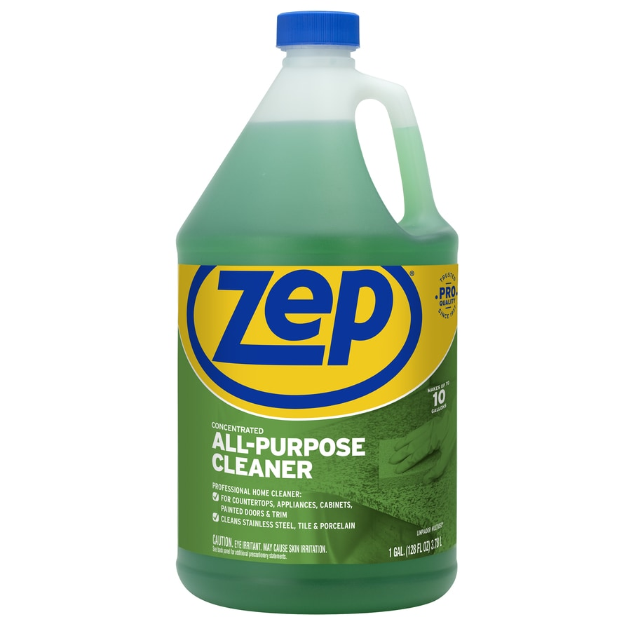 Zep Commercial All Purpose Cleaner 128-oz Degreaser
