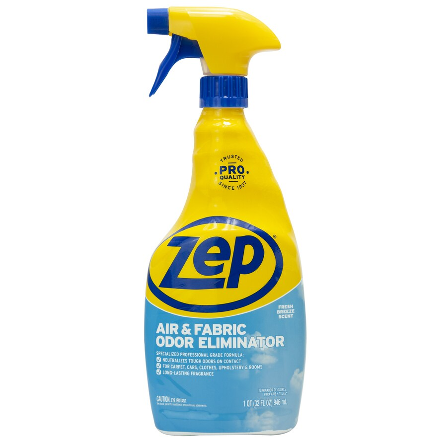 Zep Commercial Air and Fabric Odor Eliminator Blue Sky Air Freshener Spray