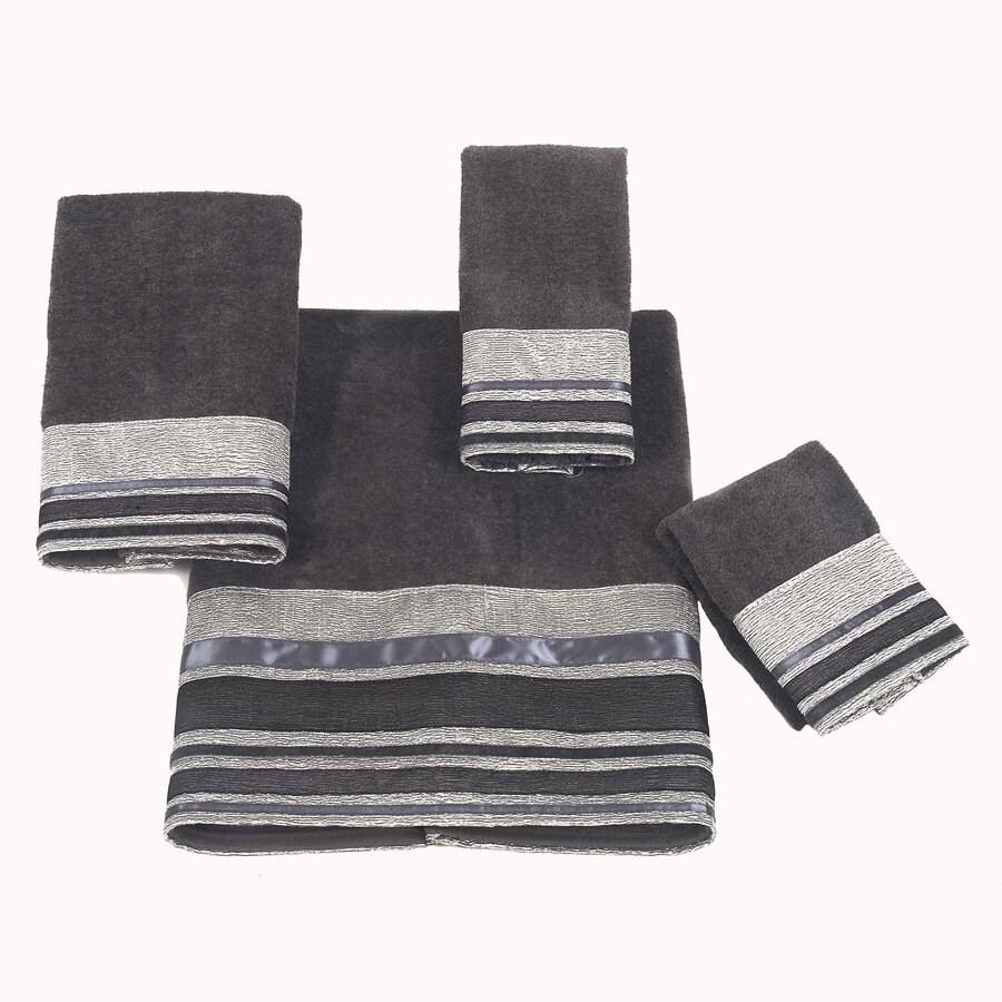 Avanti Granite Cotton Bath Towel Set