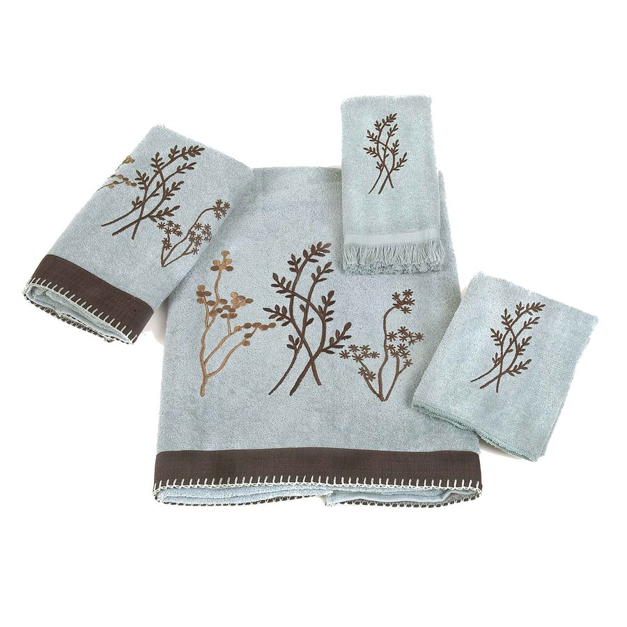 Avanti Mineral Cotton Bath Towel Set
