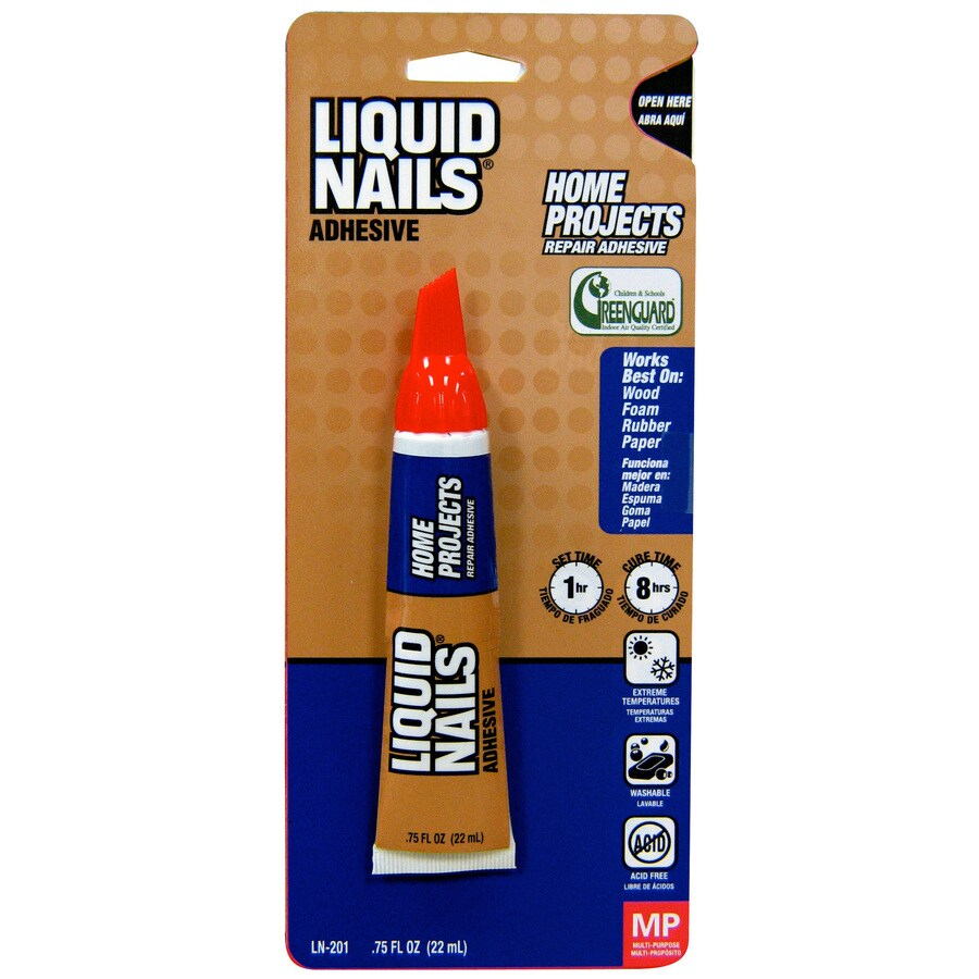 LIQUID NAILS General Purpose Adhesive