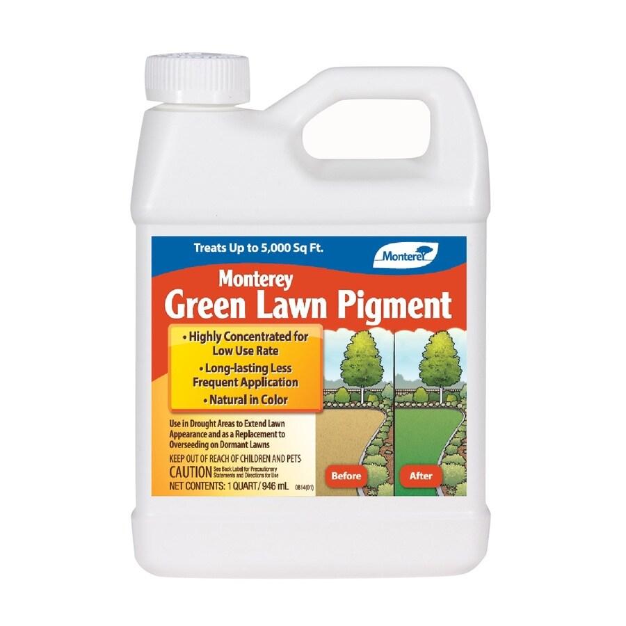 Monterey 32-oz Green Mulch Dye