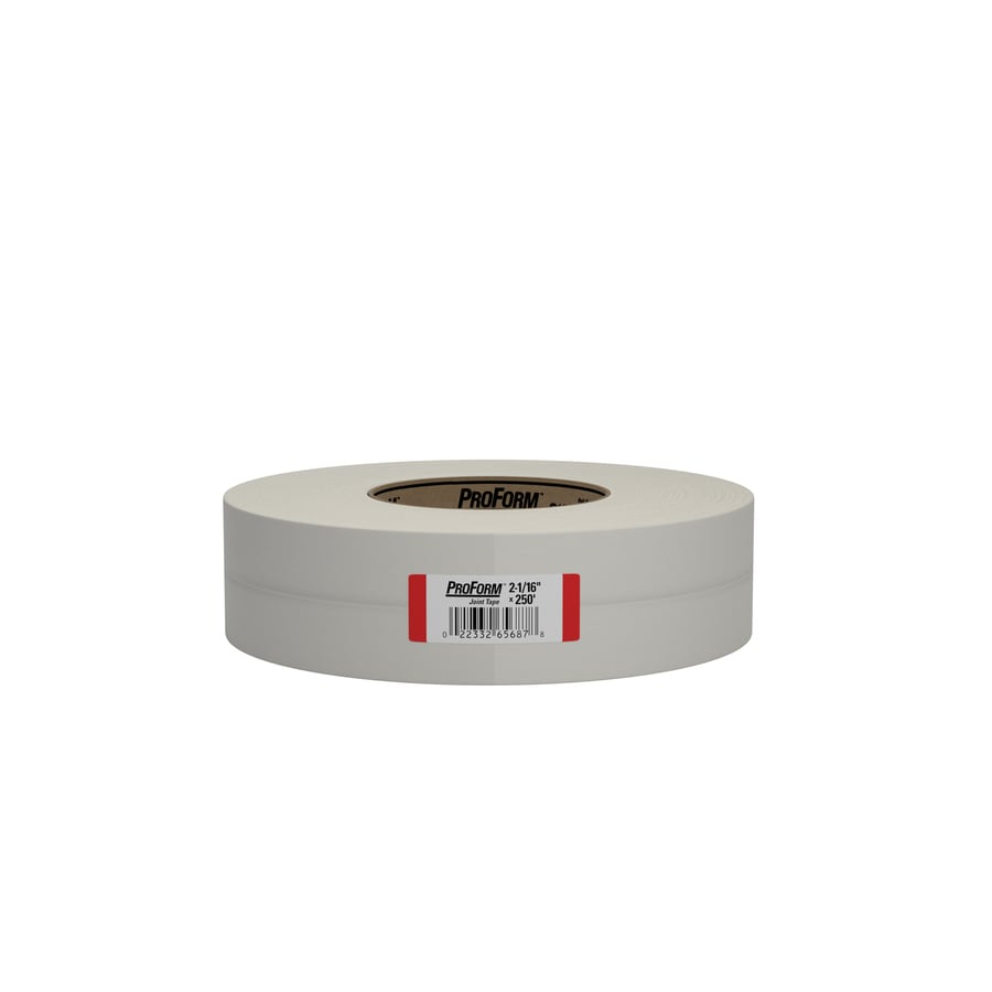 ProForm Paper Tape 2.0937-in x 250-ft Solid Joint Tape