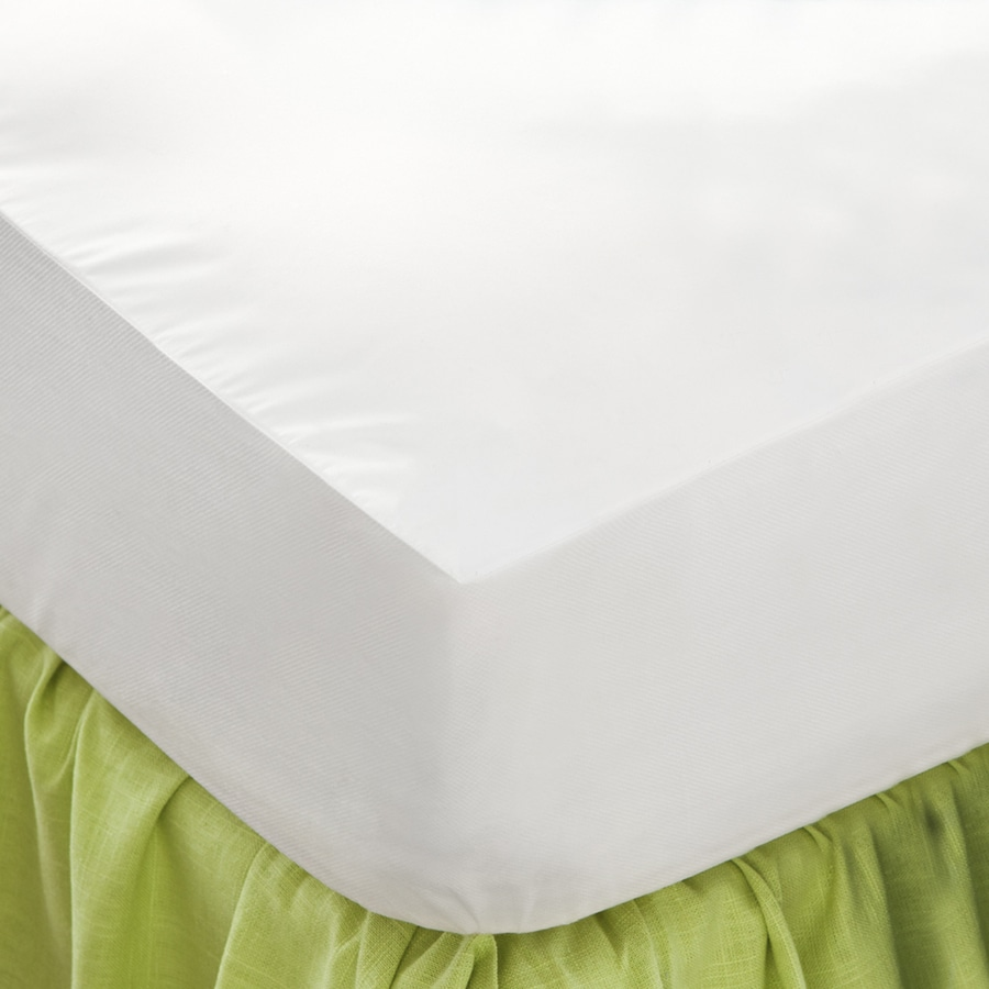 Aller-Ease Cotton Queen Hypoallergenic Mattress or Box Spring Cover