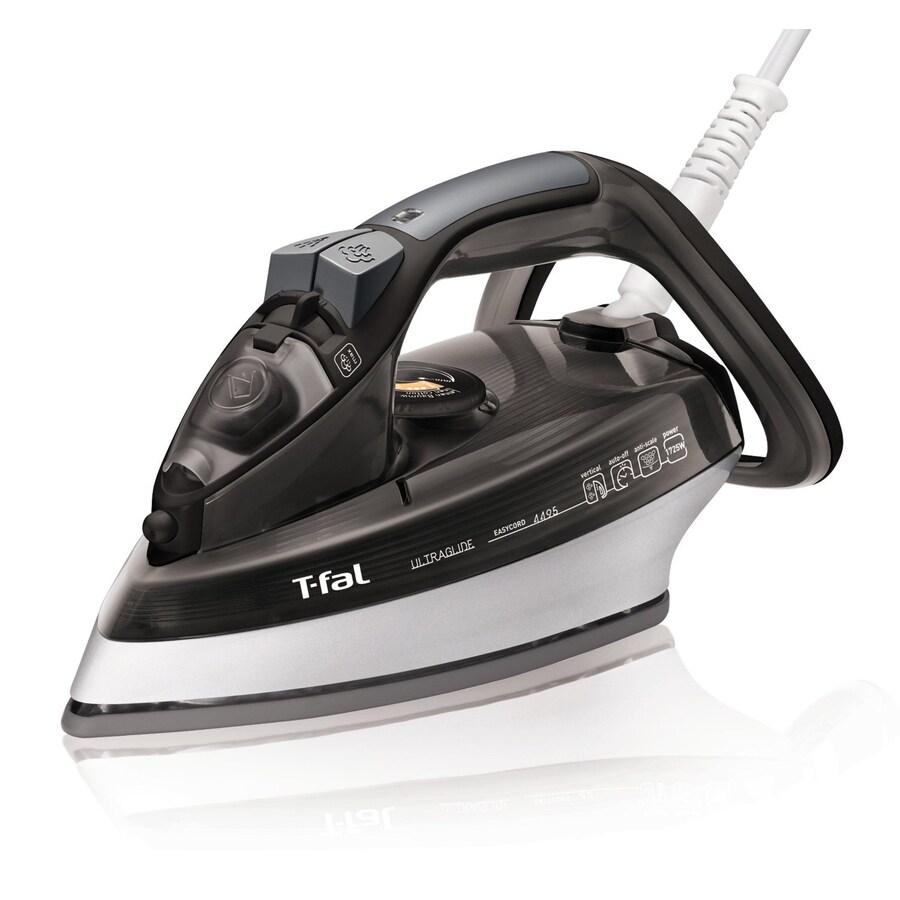 T-fal UltraGlide Easy Cord Iron Auto Shut-Off