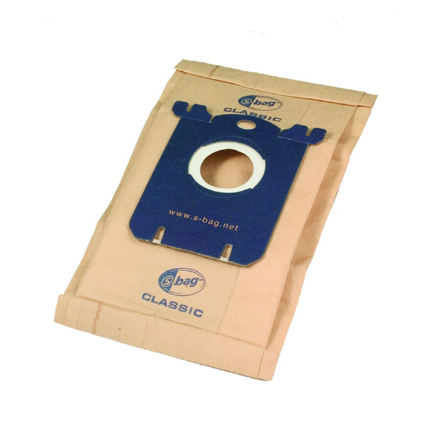 Electrolux 10-Pack Disposable Paper Vacuum Bag