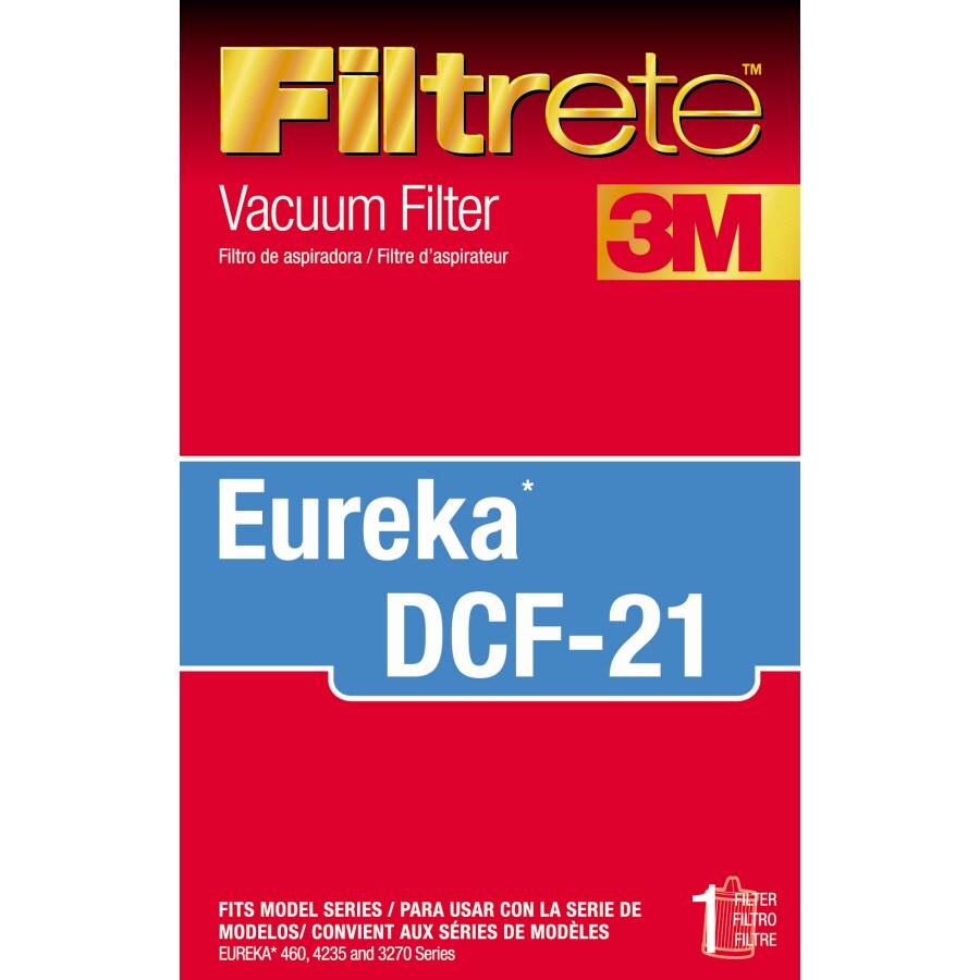 Eureka Vacuum Filter for Upright Vacuums