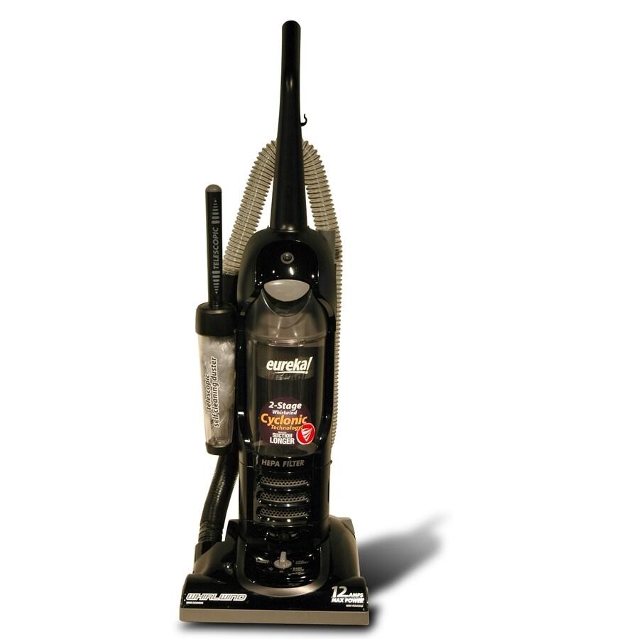 Eureka WhirlWind Bagless Upright Vacuum Cleaner