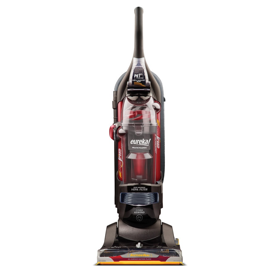 Eureka Bagless Upright Vacuum