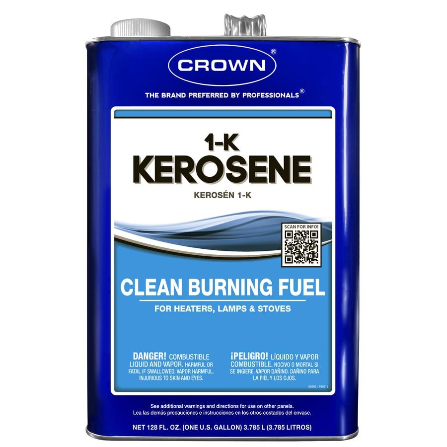 Crown Gallon Kerosene