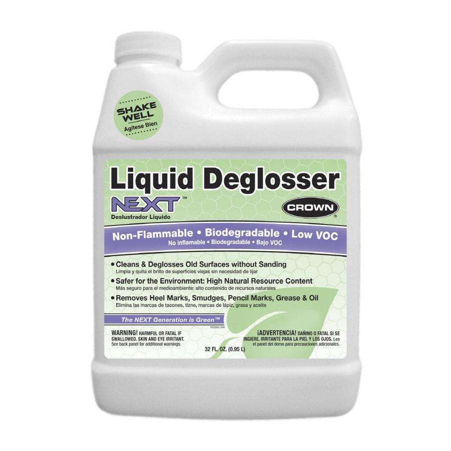 Crown Qt Liquid Deglosser Next