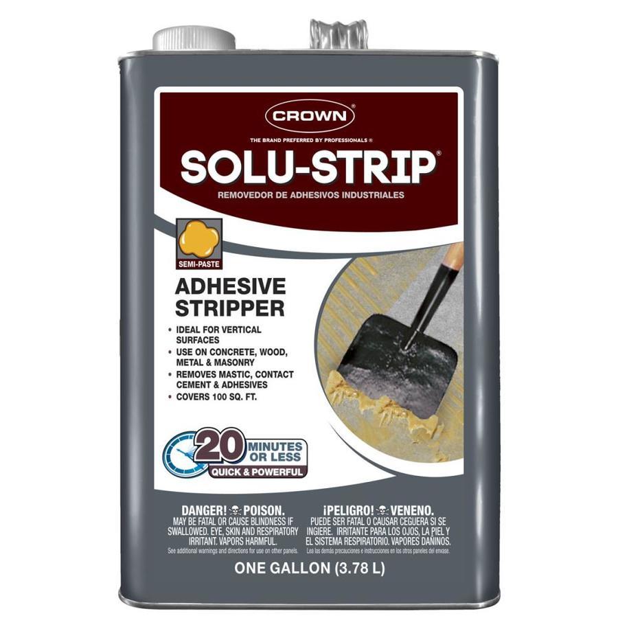 Crown 128-fl oz Semi-Paste Multi-Surface Paint Remover