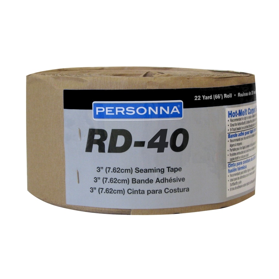 Personna American Safety Razor Co. 3-in x 66-ft Flooring Tape