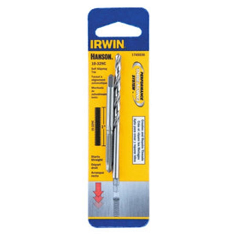 IRWIN Tap and Die Set