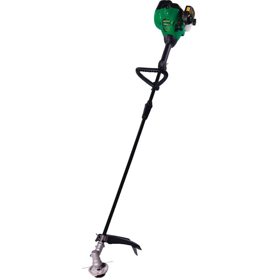 Weed Eater 25cc 2-Cycle 16-in Straight Gas String Trimmer