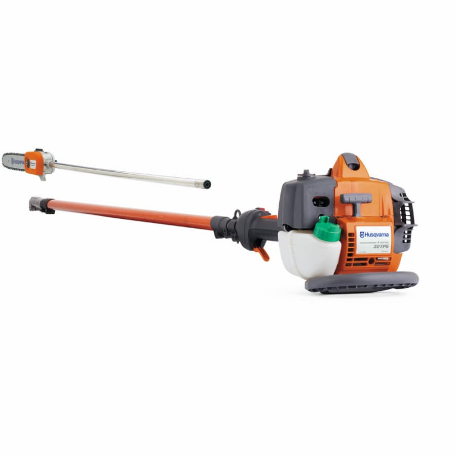 Husqvarna 24.5-cc 2-Cycle 12-in Gas Pole Saw