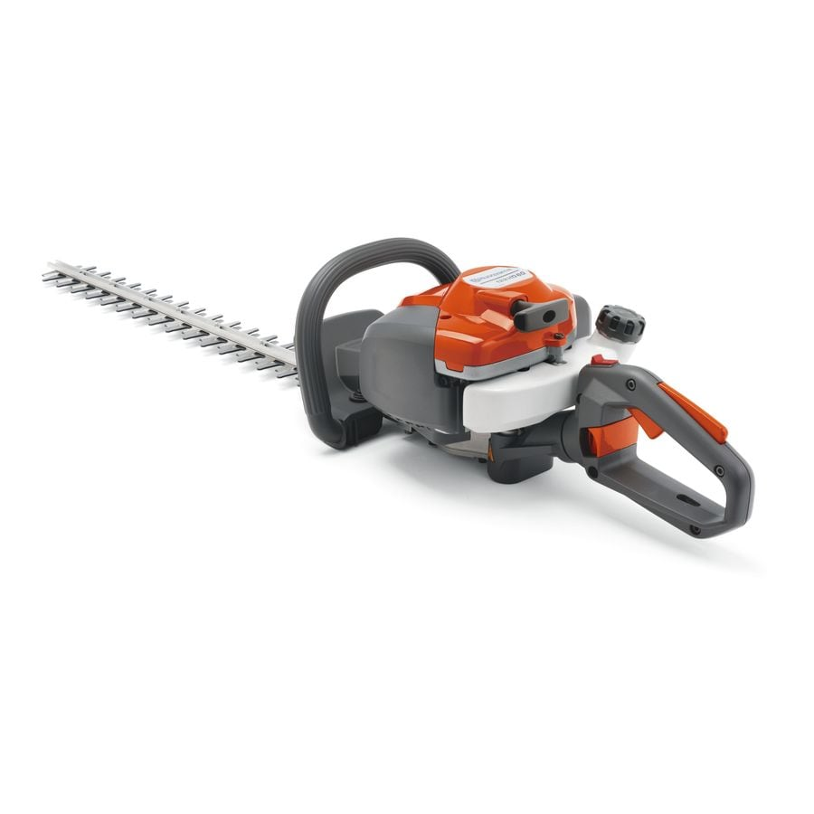 Husqvarna 122HD60 21.7-cc 2-Cycle 23.6-in Dual-Blade Gas Hedge Trimmer
