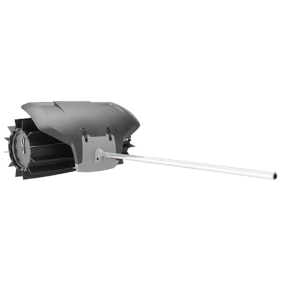 Husqvarna SR600-2 Power Sweeper Attachment