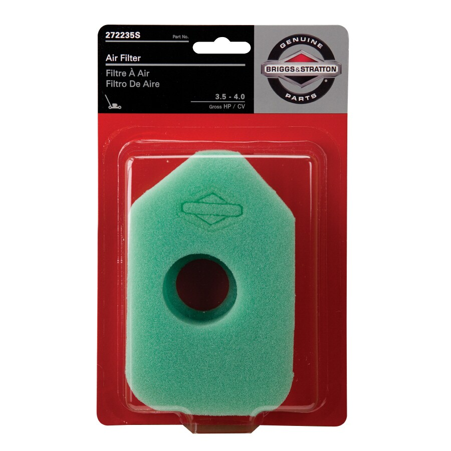 Briggs & Stratton Foam Air Filter