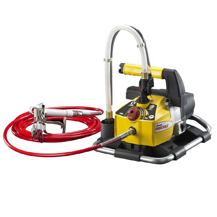 Wagner Procoat 2800-PSI Stationary Airless Paint Sprayer